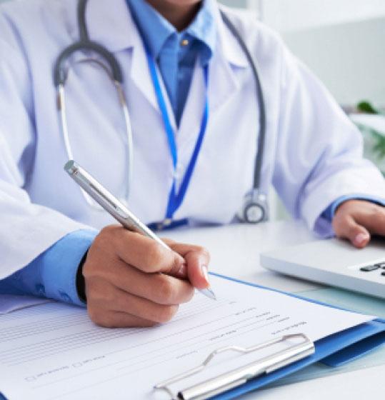 Medicinski doktor